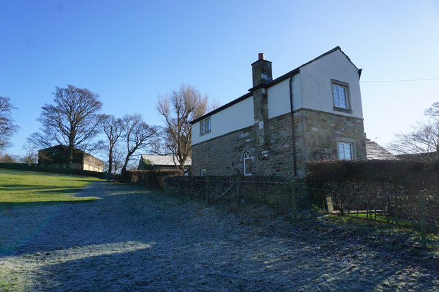 Spen Valley Heritage Trail at Mazebrook