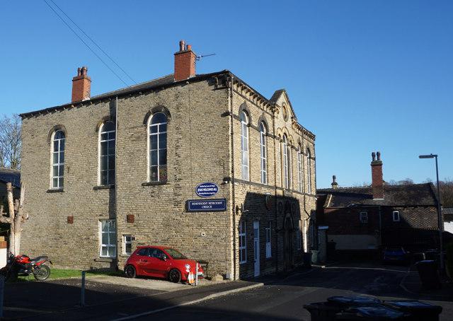 Independent Methodist Church