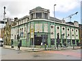 SJ8497 : Manchester, Grosvenor Picture Palace by Mike Faherty