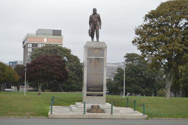 Commonwealth Airforce Memorial