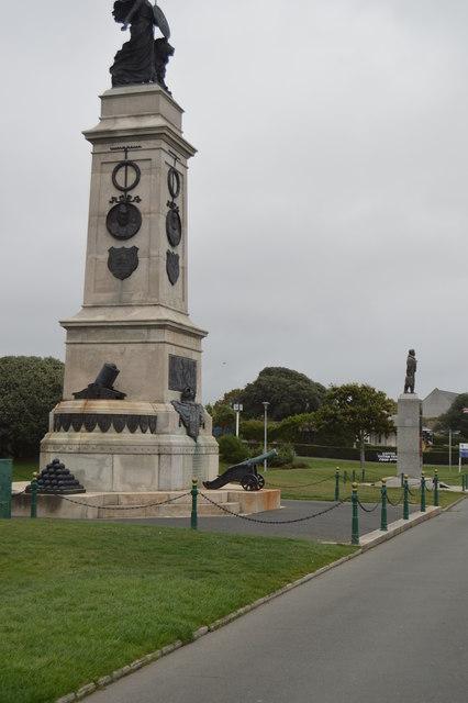Armada Memorial