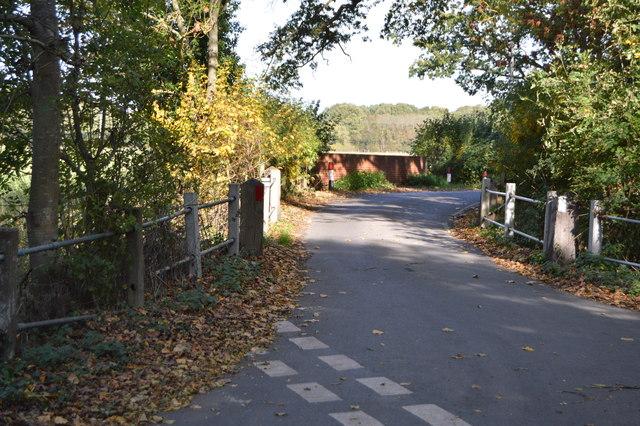Romden Bridge