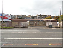 NT2774 : Abbeyhill Telephone Exchange, Edinburgh (2) by David Hillas