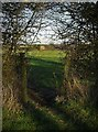 SK8971 : A view of Carr Farm by Neil Theasby