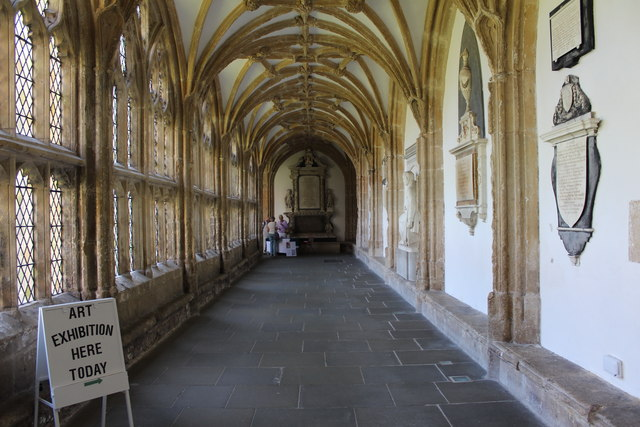 Wells Cathedral  (5)