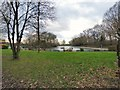 SJ8594 :  Platt Fields Park by Gerald England