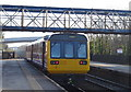 TA0225 : Northern Rail Class 142, No. 142071, Hessle Railway Station by JThomas