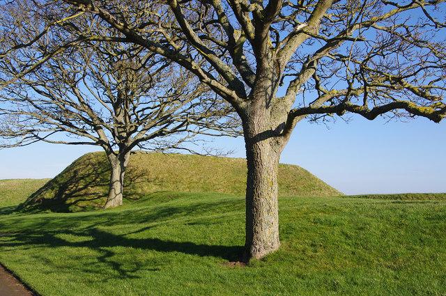 The Ramparts, Berwick-upon-Tweed