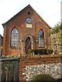 SU8093 : Former Methodist Chapel, Wheeler End by David Hillas
