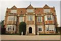SE3856 : Goldsborough Hall by Richard Croft