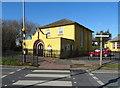 TA0527 :  Saint Joseph's Catholic Church, West Hull by JThomas