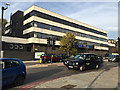 TQ3480 : St George's Pools, The Highway, Shadwell by Robin Stott
