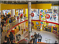 TQ2980 : M&M's World, London by Rossographer