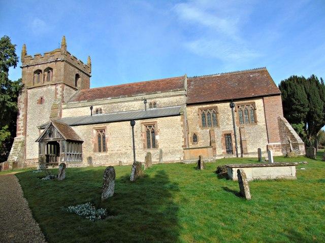 Frankton Church