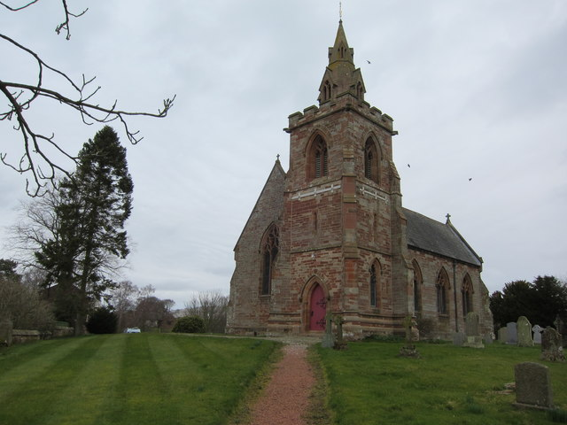Church of St John, Skirwith