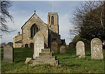 TA0936 : St Peter's, Wawne by Paul Harrop