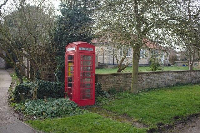 Village phone bux