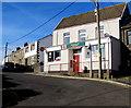 SO0901 : Bedlinog Post Office by Jaggery