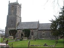 ST6149 : Church of the Holy Trinity, Binegar by Neil Owen