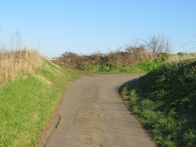 Homelands Road, Allhallows