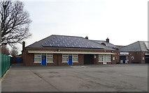 NZ6124 : John Emmerson Batty Primary School, Redcar by JThomas