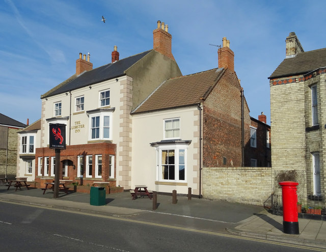 The Lobster Inn, Redcar