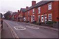 SJ2743 : Llangollen Road, Acrefair by Stephen McKay