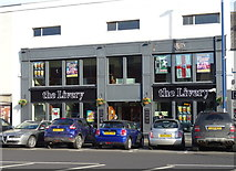 NZ6025 : The Livery public house, Redcar by JThomas