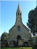 SP2238 : Stretton-on-Fosse Church by AJD