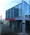 ST3088 : Former Caffi Cwtch, Queensway, Newport by Jaggery
