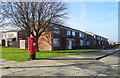 NZ6022 : Houses on West Dyke Road, Redcar by JThomas