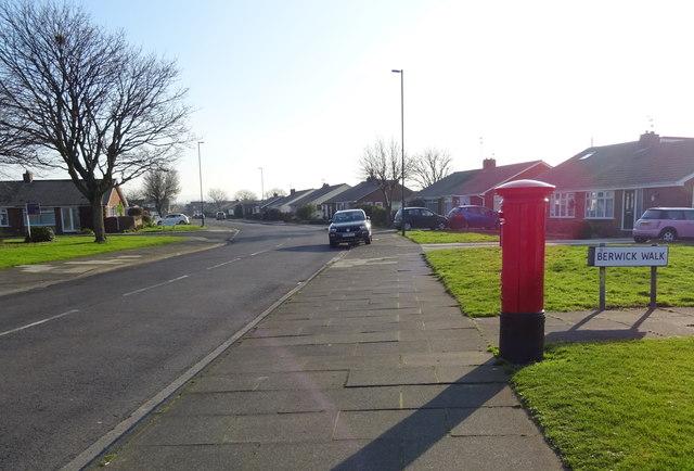 Castle Road, Redcar