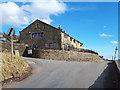 SE0027 : The former Mount Skip Inn by Stephen Craven