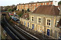 ST5774 : Clifton Down station by Derek Harper