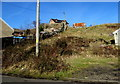 SO0901 : Waste ground in Bedlinog by Jaggery