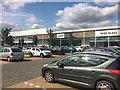 SP4642 : Banbury Gateway Shopping Park by Ian Capper