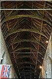 SO7137 : St Michael and All Angels, Ledbury by Philip Pankhurst