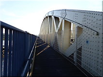 SJ3169 : Hawarden Bridge by Eirian Evans