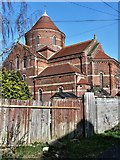 NS5036 : St Sophia's Church - Galston by Raibeart MacAoidh