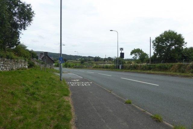 Sarn Hill