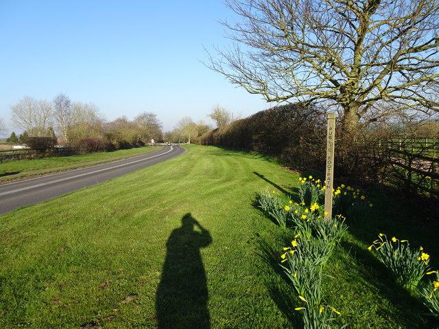 Bridgnorth Road View
