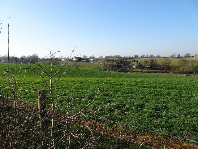 Swancote View