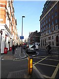 TQ3081 : A walk from Clerkenwell to Piccadilly (151) by Basher Eyre
