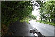 SH5638 : Penamser Road by DS Pugh