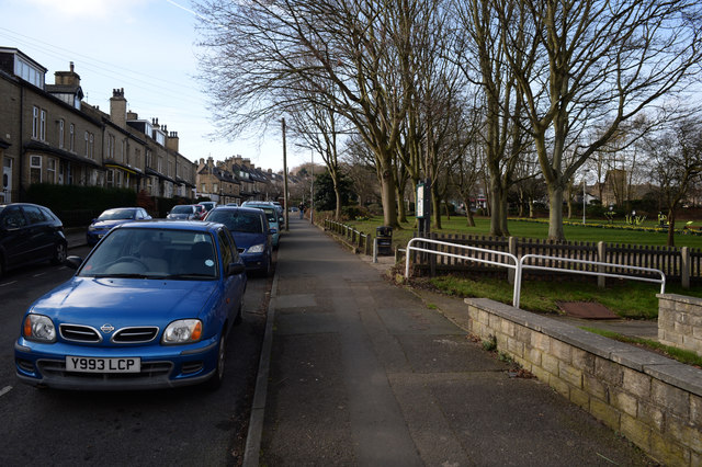 Westcliffe Road