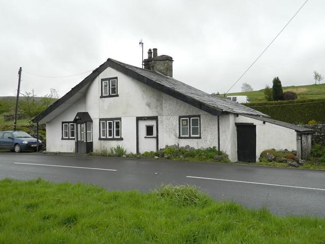 Toll Bar Cottage, Casterton