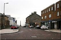 NS2982 : James Street, Helensburgh by Richard Sutcliffe