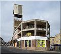 SE1437 : Shipley Market Hall by habiloid