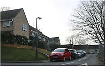 SP3355 : Mountford Rise, Lighthorne by David Howard