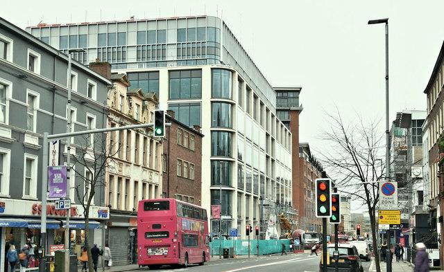 Erskine House, Belfast - March 2019(1)